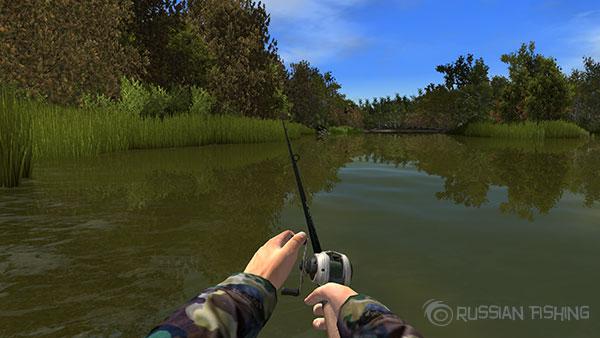 скачать русская рыбалка 4 через торрент - фото 3
