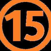 номер15