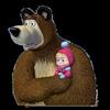 Медведь76